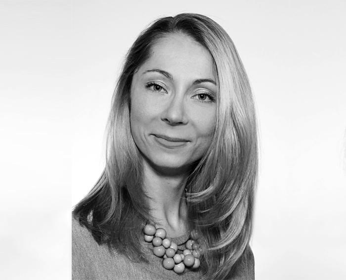 Karolina Bonarska – Lenarczyk