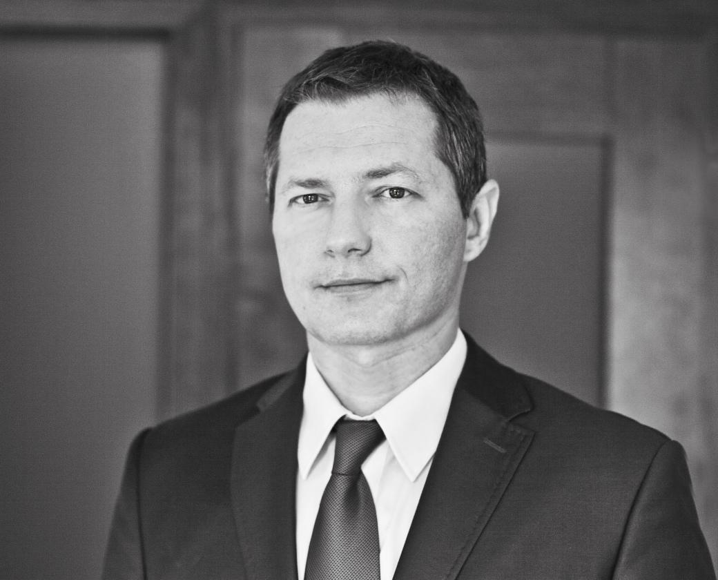 Krzysztof Grochowski – Rechtsanwalt
