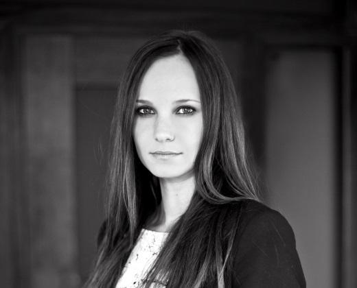 Magdalena Dyduch – Aplikantka adwokacka